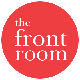 The Front Room Retina Logo