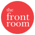The Front Room Sticky Logo